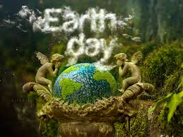 ENGLEWOOD EARTH DAY