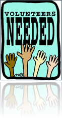 Mail: Info@PlanetEnglewood.Com?subject=I Want to Volunteer for Earth Day!